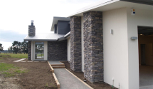 2l Internal corner with EIFS