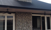 4c-4d Roof Abutment -Longrun