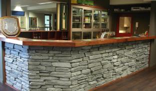 Interior Feature Walls